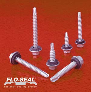 Flo-Seal Sealing SDS for Metal